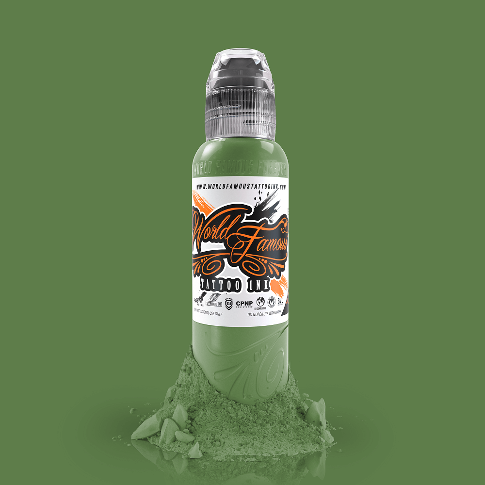 World Famous - AD Pancho - 30ml