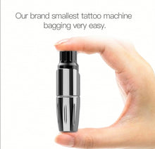 Load image into Gallery viewer, TATTOO MACHINE MAST - WQ366-BLACK