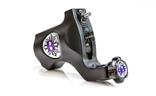 Bishop Rotary Tattoo Machine V6 Gun