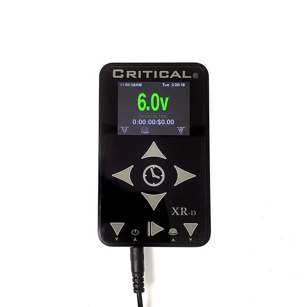 Critical Power Supply - XR-D