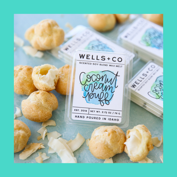 Bake Shop Collection Scented Wax Melts