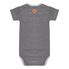 Afbeelding in Gallery-weergave laden, Onesie Shortsleeve Striped