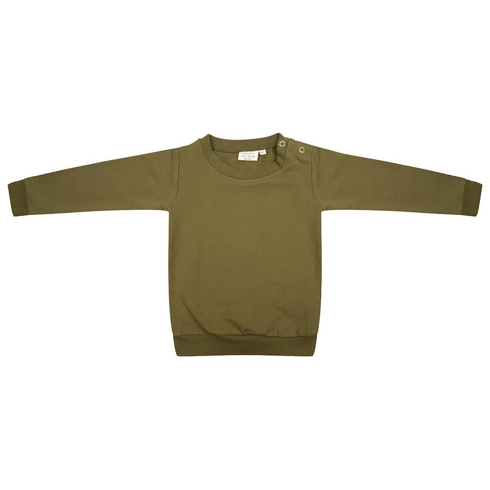 Sweater Olive
