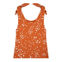 Afbeelding in Gallery-weergave laden, Tanktop Wild Stars - Bombay Brown