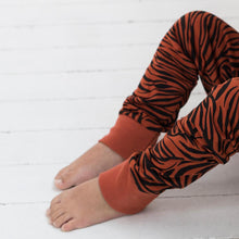 Afbeelding in Gallery-weergave laden, Sample Legging Zebra - Picante