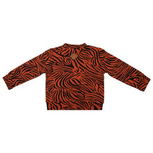 Afbeelding in Gallery-weergave laden, Sample Baseball Jacket Zebra - Picante