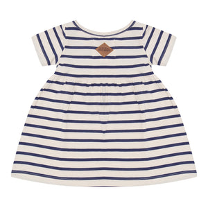 Dress Smiley - Summer Stripe