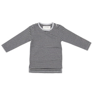 Longsleeve Striped