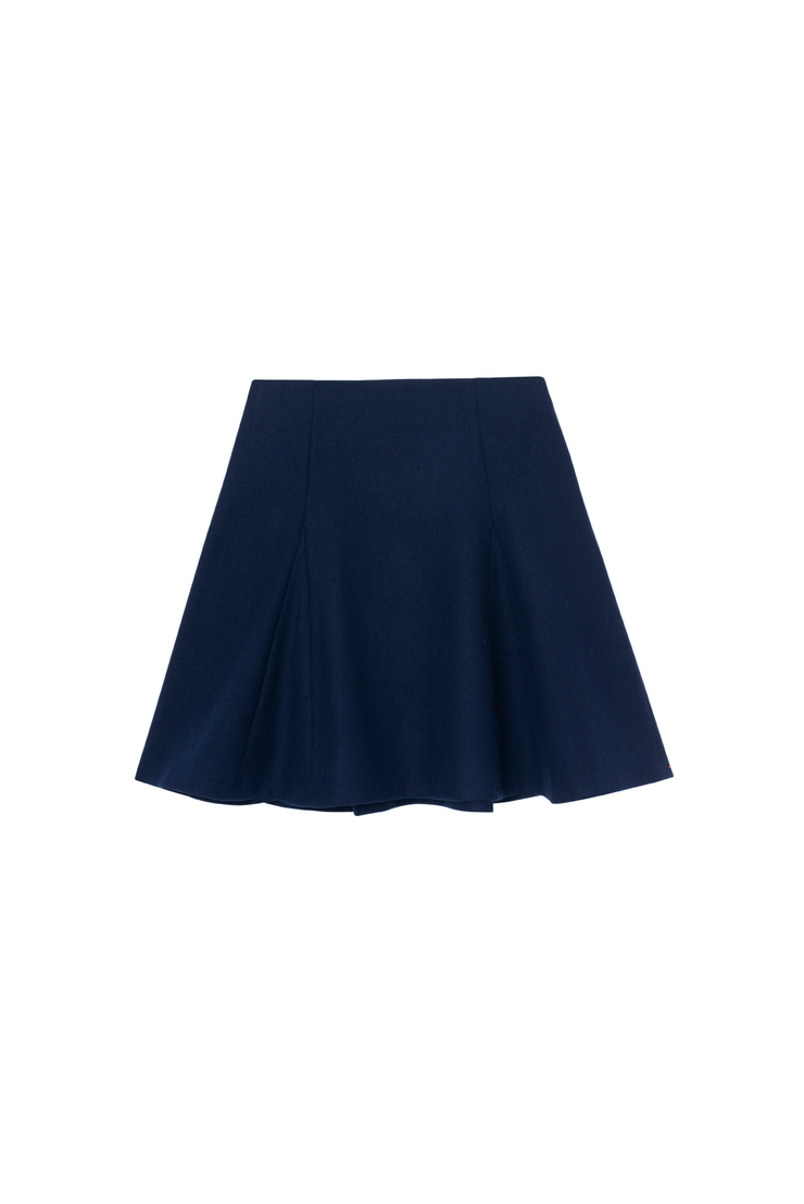 Olistic x Arizona – Pavo Skirt