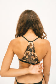 Bernie Full Back Bralette - Rêve Ultime