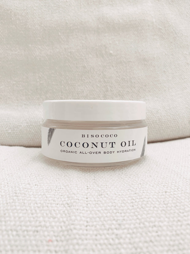 Organic Coconut Oil - Rêve Ultime