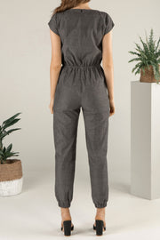Mindful Warrior Jumpsuit - Rêve Ultime