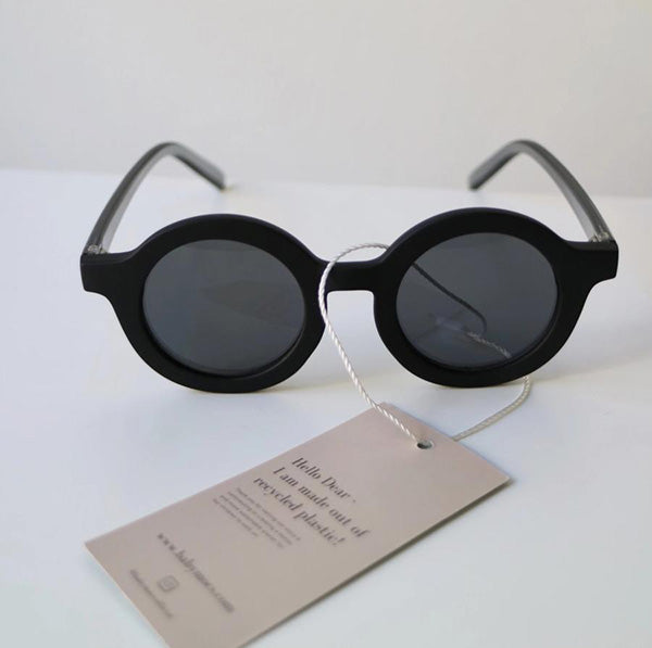Sunnies Black - Rêve Ultime