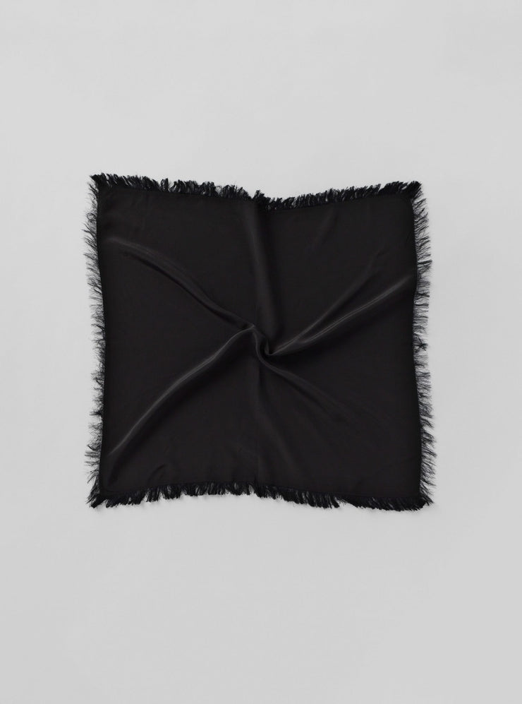 Goa Scarf Black - Rêve Ultime