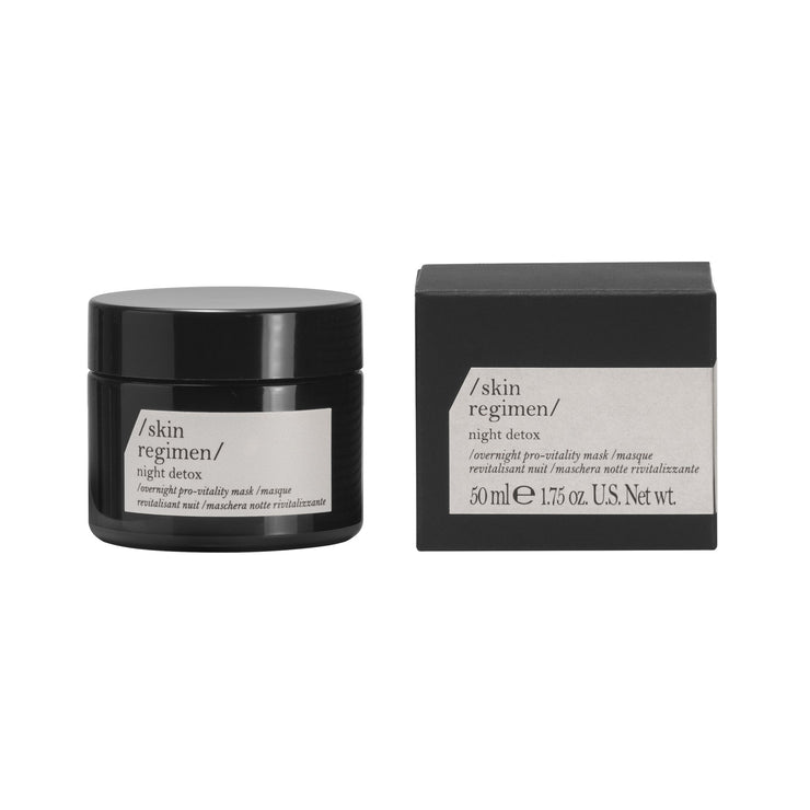Skin Regimen Night Detox 50ml