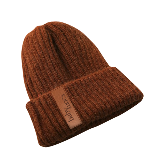 Brown Beanie - Rêve Ultime