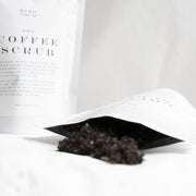 Coffee Coconut Scrub large - Rêve Ultime