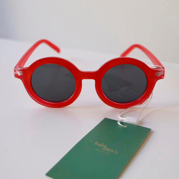 Sunnies Red - Rêve Ultime