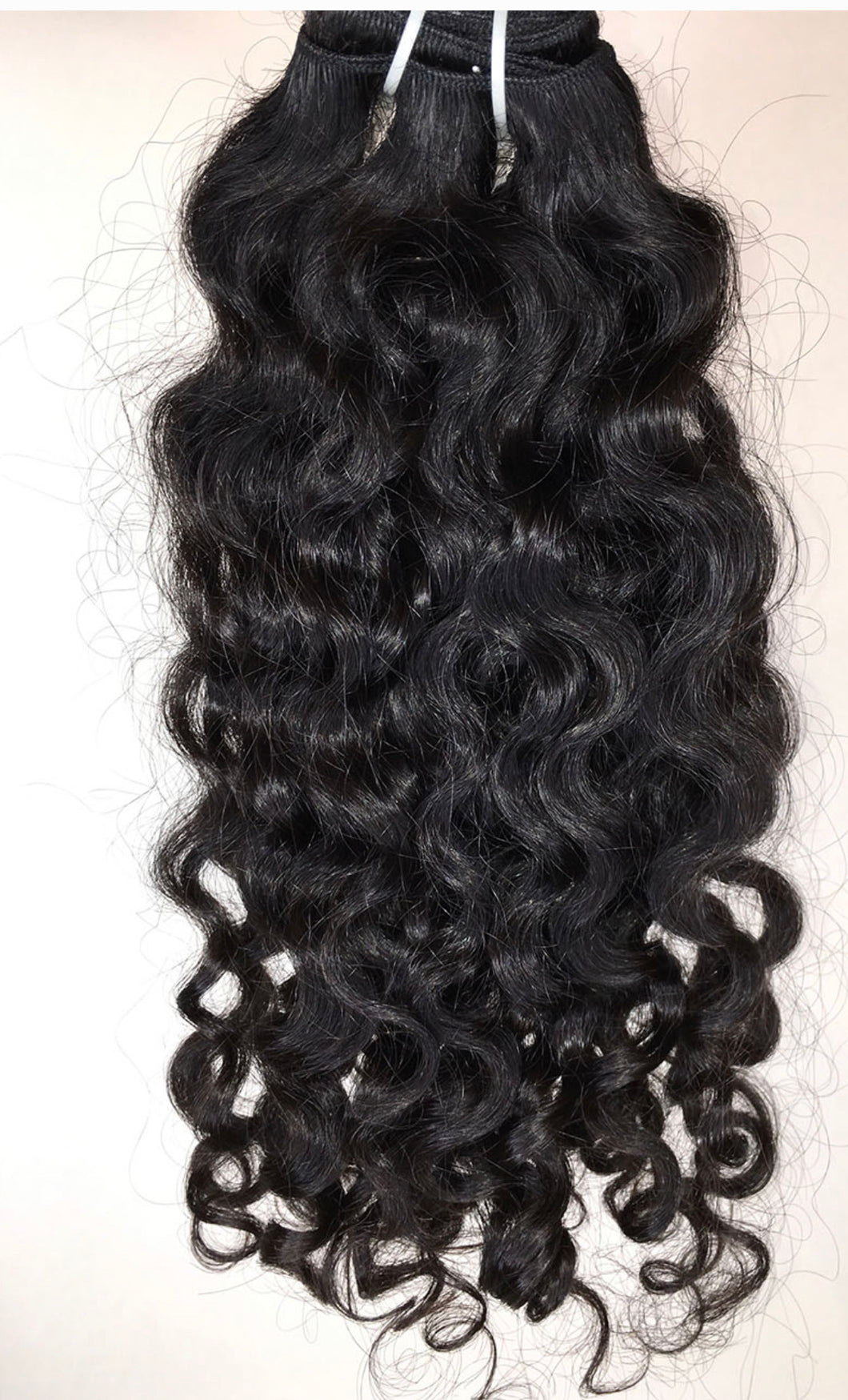 Luxury Raw Indian-Curly