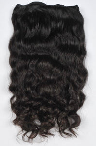 Luxury Raw Cambodian-Curly