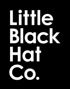 Little Black Hat