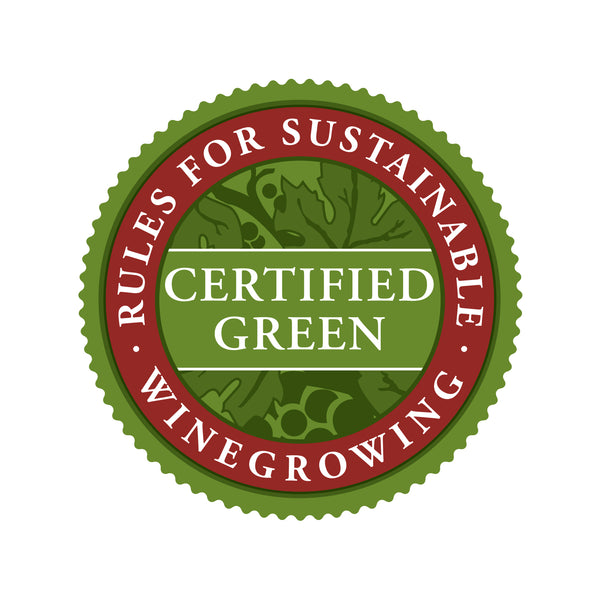 Sustainability at Dineen Vineyards