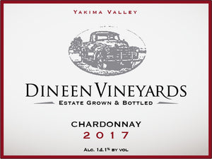 Dineen Vineyards Chardonnay 2017
