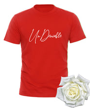 Load image into Gallery viewer, Red Original UnDeniable Tee