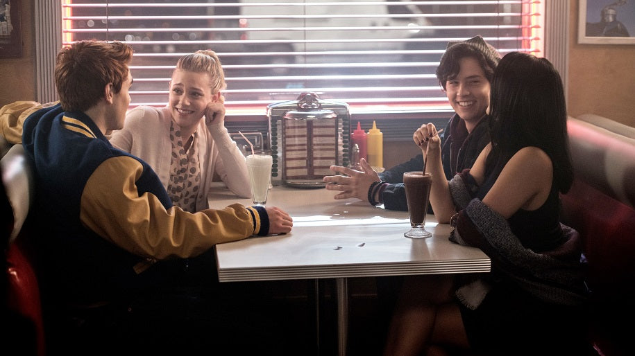 Core four riverdale