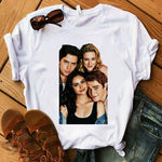 T-Shirt Riverdale Photo