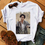 T-Shirt Riverdale Jughead Jones
