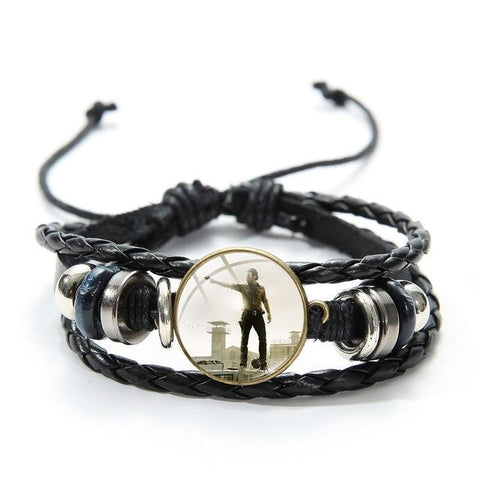 Bracelet The Walking Dead Rick Grimes