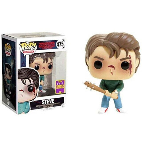 Figurine POP Stranger Things Steve Harrington