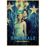Poster Riverdale Jughead Jones et Betty Cooper - 42x30 cm