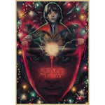 Poster Stranger Things Will Byers - 30X21cm