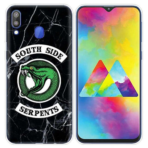 Coque Samsung Riverdale South Side Serpents - Samsung Galaxy S10