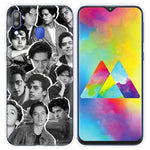Coque Samsung Riverdale Cole Sprousse Jughead Jones - Samsung Galaxy S10