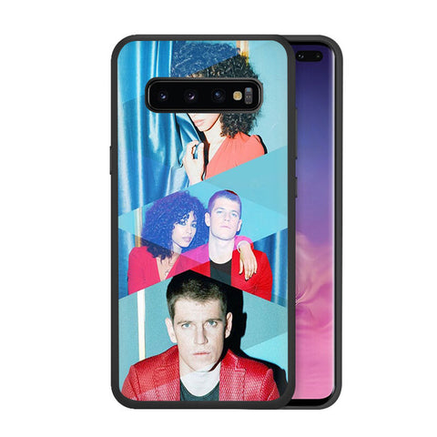 Coque Elite Samsung Nadia et Guzmán - Galaxy Note 9