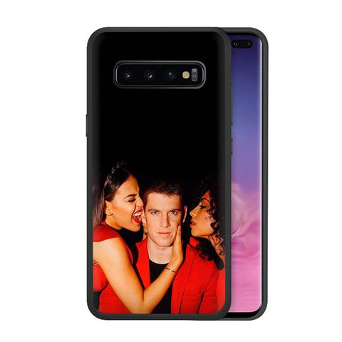 Coque Elite Samsung Guzmán le séducteur - Galaxy Note 9