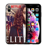 Coque Elite iPhone Marina