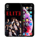 Coque Elite iPhone Saison 1
