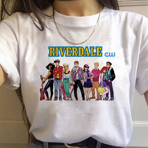 T-Shirt Riverdale Archie Comics - 905 / XL