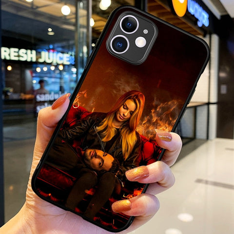 Coque Lucifer iPhone Chloe Decker - iPhone X / H6110