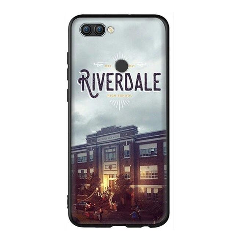 Coque Huawei Riverdale High School