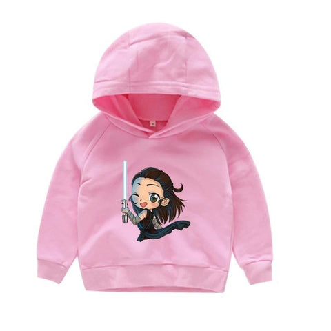 Sweat Star Wars - Enfant