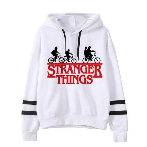 Sweat Stranger Things - Unisexe - 1 / S