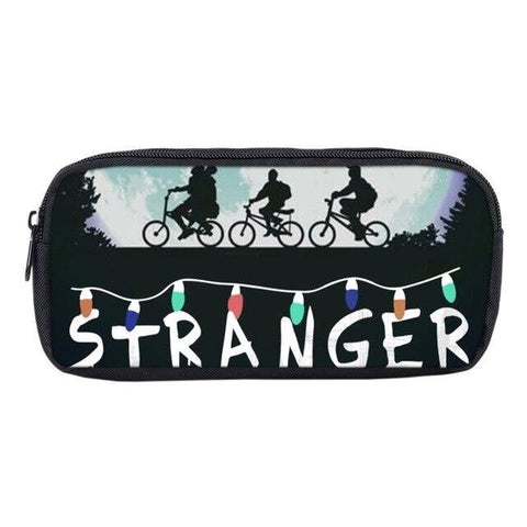 Trousse Stranger Things Ampoules
