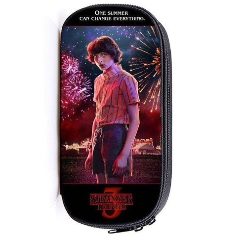 Trousse Stranger Things Mike Wheeler