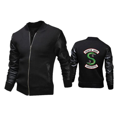 Veste Riverdale Homme SouthSide Serpents