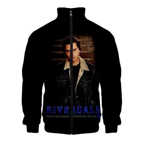Veste Riverdale Jughead Jones - XXXL